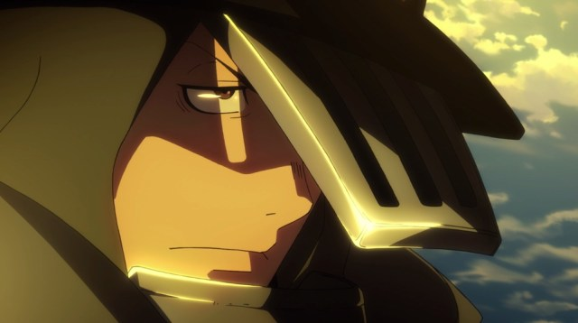 Review: Fire Force Episode 2: Akitaru shows why he's captain