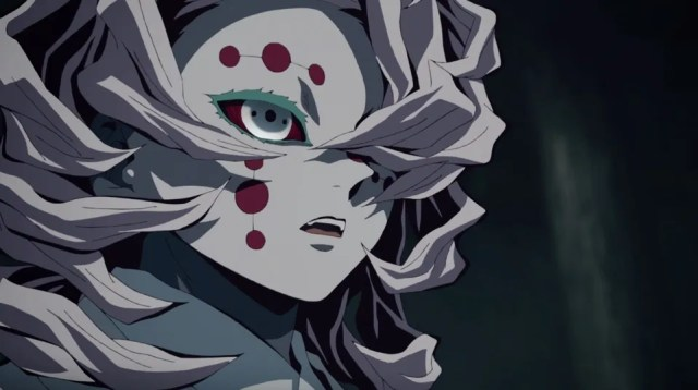 Review of Demon Slayer: Kimetsu no Yaiba Episode 19: Rui has completely the wrong idea about family