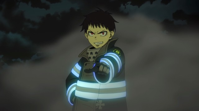 Review: Fire Force Episode 5: Shinra has arrived