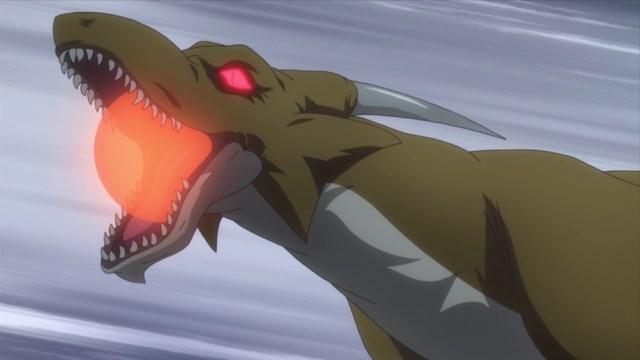 The Asterisk War Episode 6: Dragons attack Ayato and Kirin