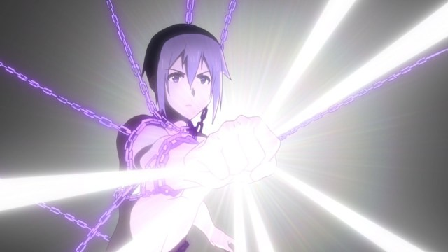 The Asterisk War Episode 16: Ayato could have hurried it up a bit