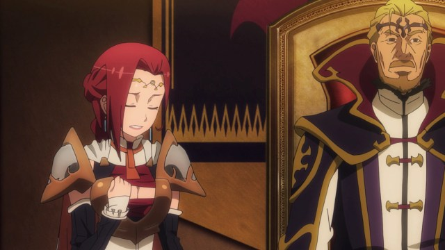 Gate Thus the JSDF Fought There Episode 14: Pina watched her hopes for peace wither