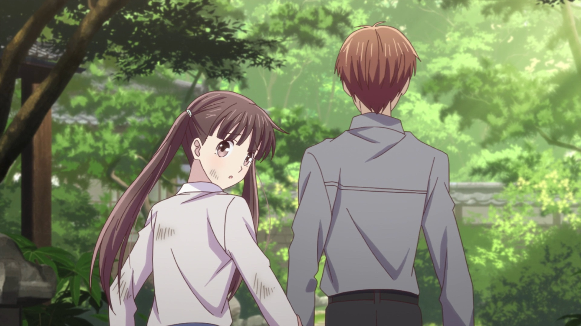 Fruits Basket Season 2 Episode 16 Review - Best In Show | Crow's World of  Anime