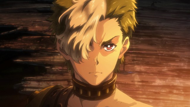 Kabaneri of the Iron Fortress Episode 11: While cool, Ikoma could have use the hair cut time to go after Mumei