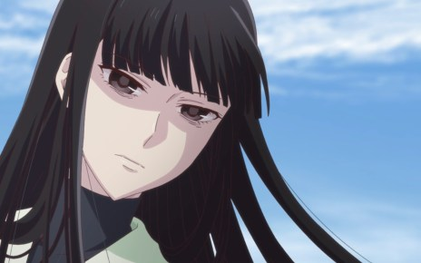 Fruits Basket Season 2 Episode 18: Rin will do anything to break the curse.