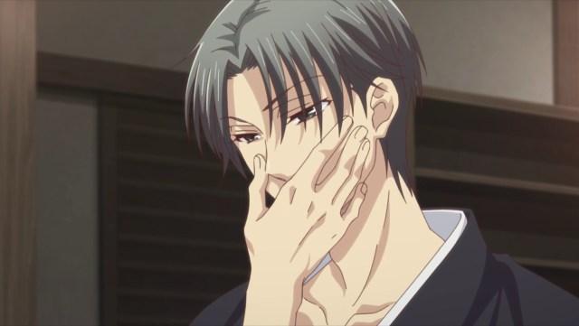 Fruits Basket Season 2 Episode 24: What the heck did Shigure say?