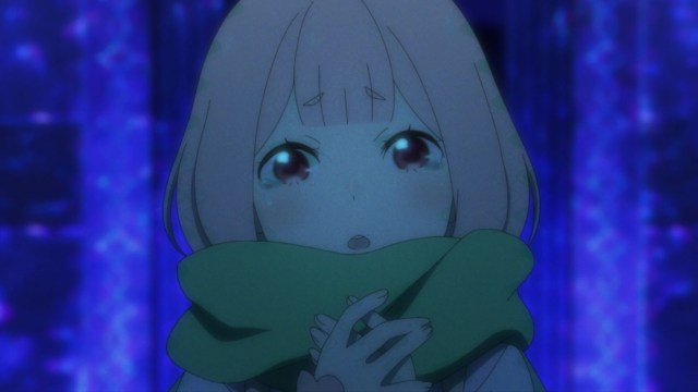 Re:Zero 2 episode 37: Carmilla was adorable -- and utterly lethal.