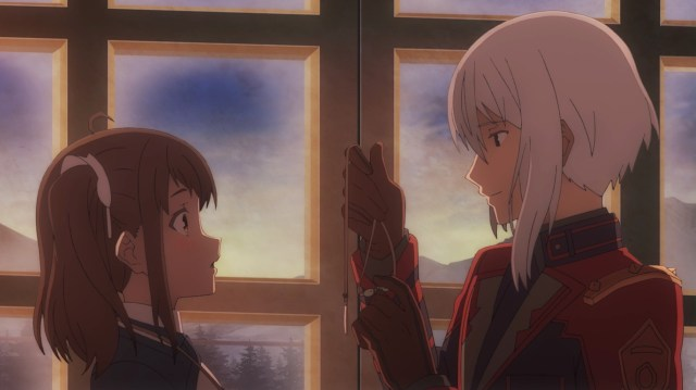 The Misfit of Demon King Academy Episode 12: Ray proposes to Misa