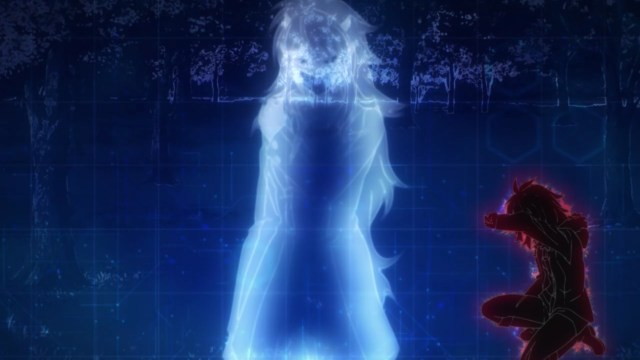 The Irregular at Magic High School: Visitor Arc Episode 3: Tatsuya didn't understand the spell Angie Sirius had used