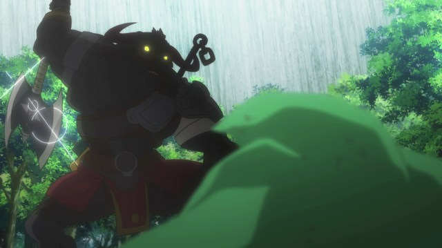 DanMachi III Episode 7: There's no denying monsters are dangeorus