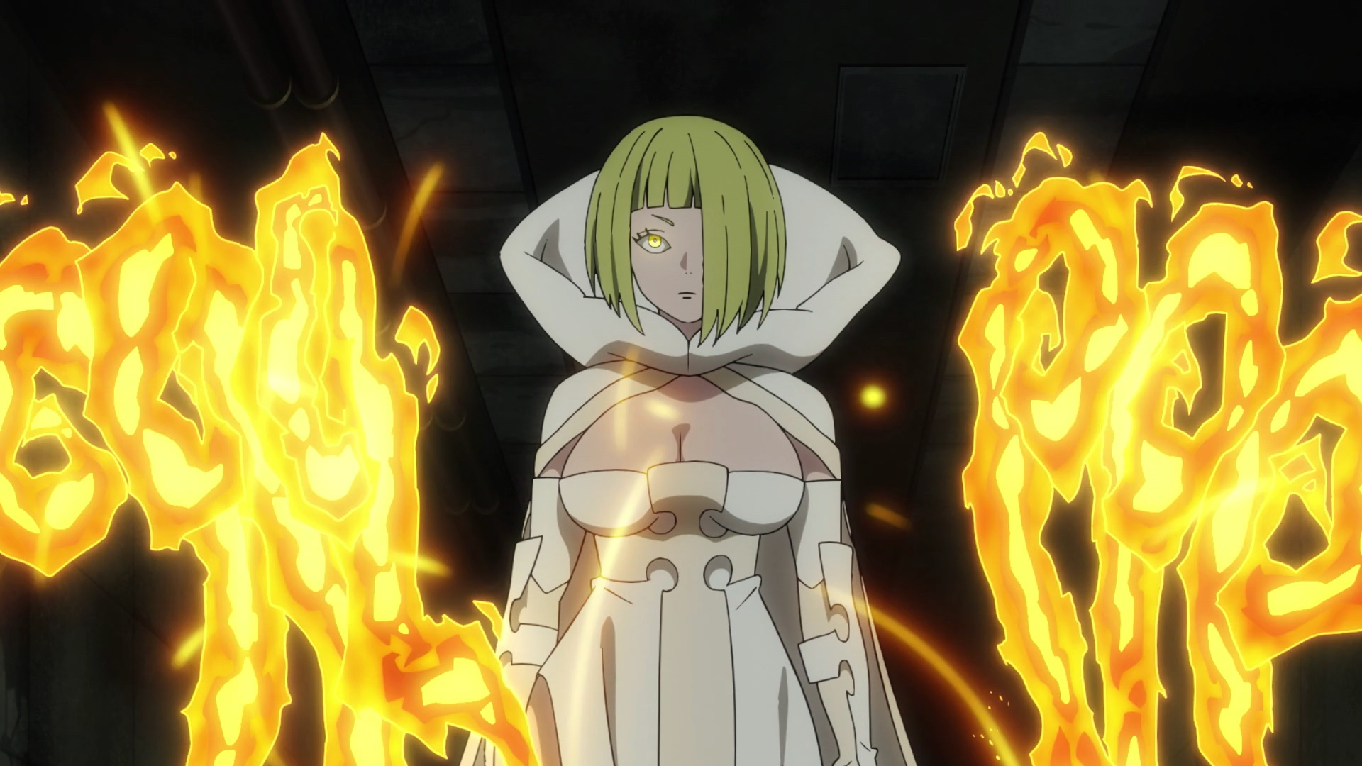 Fire Force Season 2 Ep 20 Review Best In Show Crow S World Of Anime I make animations for wallpaper engine using adobe softwares. fire force season 2 ep 20 review best