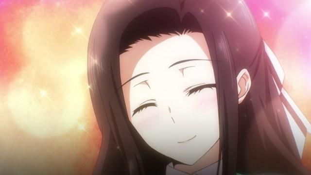 The Irregular at Magic High School: Visitor Arc Episode 6: Mayumi is just scary