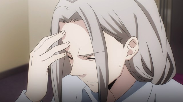 The Irregular at Magic High School: Visitor Arc Episode 8: Virginia Balance had a headache that was about to get worse