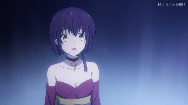 The Irregular at Magic High School: Visitor Arc Episode 13: Tatsuya's power was beyond Minami's understanding