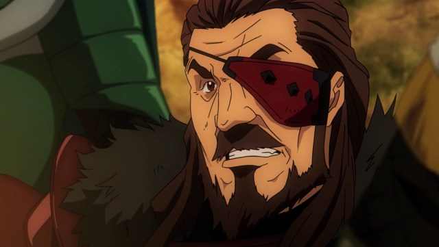 Gate Thus The JSDF Fought There Episode 2: Duran wonders what's really going on