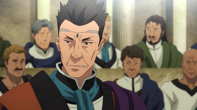 Gate Thus The JSDF Fought There Episode 2: Casel knew he'd lost this round