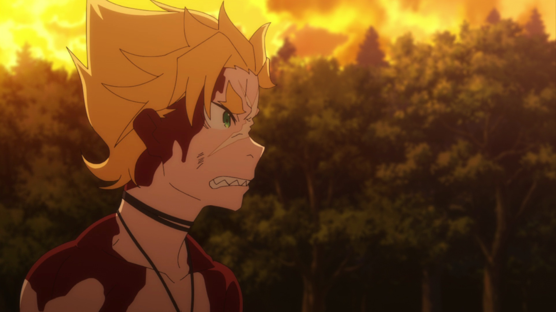 Re:ZERO Season 2 Part 2 Episode 41 - Young Garfiel and Simply Emilia |  Crow's World of Anime