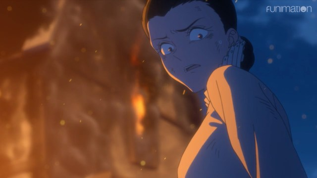 The Promised Neverland Season 2 Episode 5.5: Isabella was a compelling villain