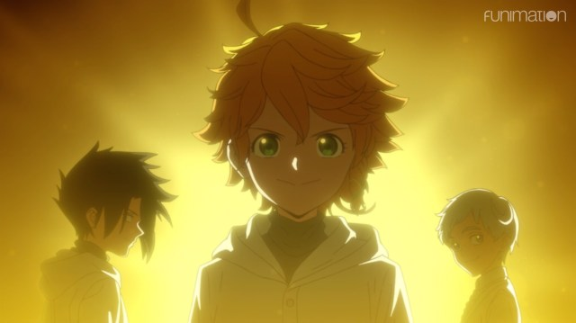 The Promised Neverland Season 2 Episode 6: Norman's back in the OP!