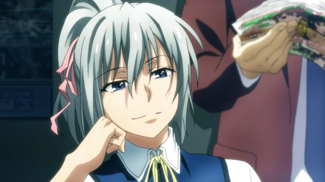 Taboo Tattoo was number 3.