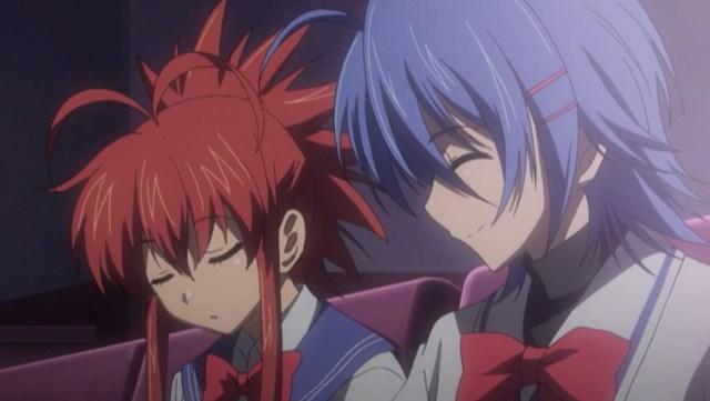 Demon King Daimao Episode 7: Junko had to laugh at Korone's characterization of Akuto's skill with women
