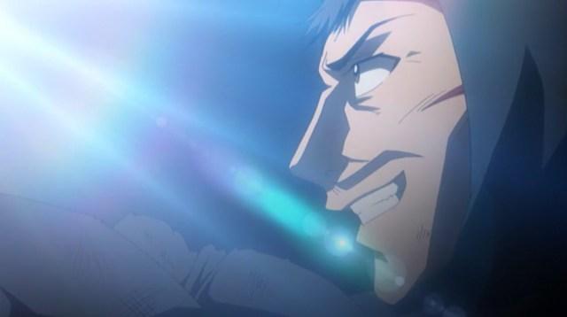 Demon King Daimao Episode 11: Junko's family backed her decision.