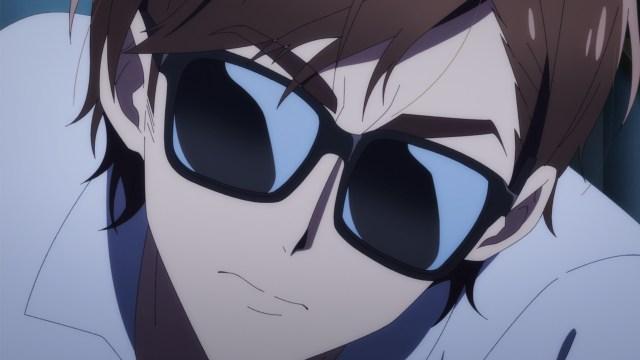 Zombie Land Saga Revenge Episode 11: Koutarou is for Sakura.