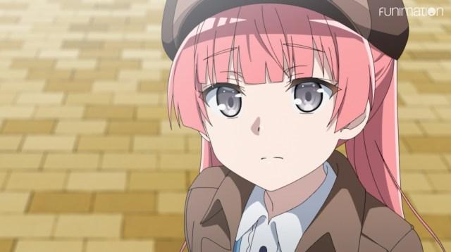 The Detective Is Already Dead Episode 7: Alicia is pretty perceptive for a kid