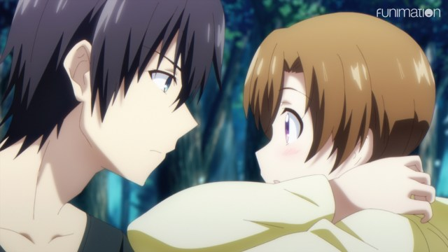 The Honor at Magic High School Episode 6: Honoka is heart-breakingly naivé