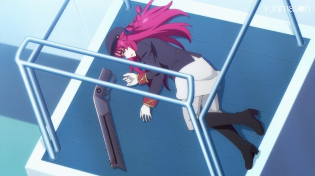 The Honor at Magic High School Episode 9: Eimi gave it her all!