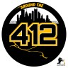 Around The 412: Talking Art, Bucs & Pucks ft. Alex Nicholson