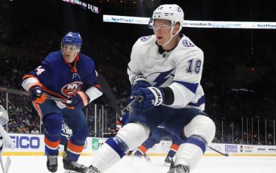 NHL Teams to Bet on This Week