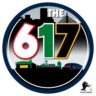 """The 617 Podcast: """"The right type of anxiety"""" – McNulty / KEMBA TRADES & What can the C's learn from the rest of the NBA Playoffs – Green With Envy"""