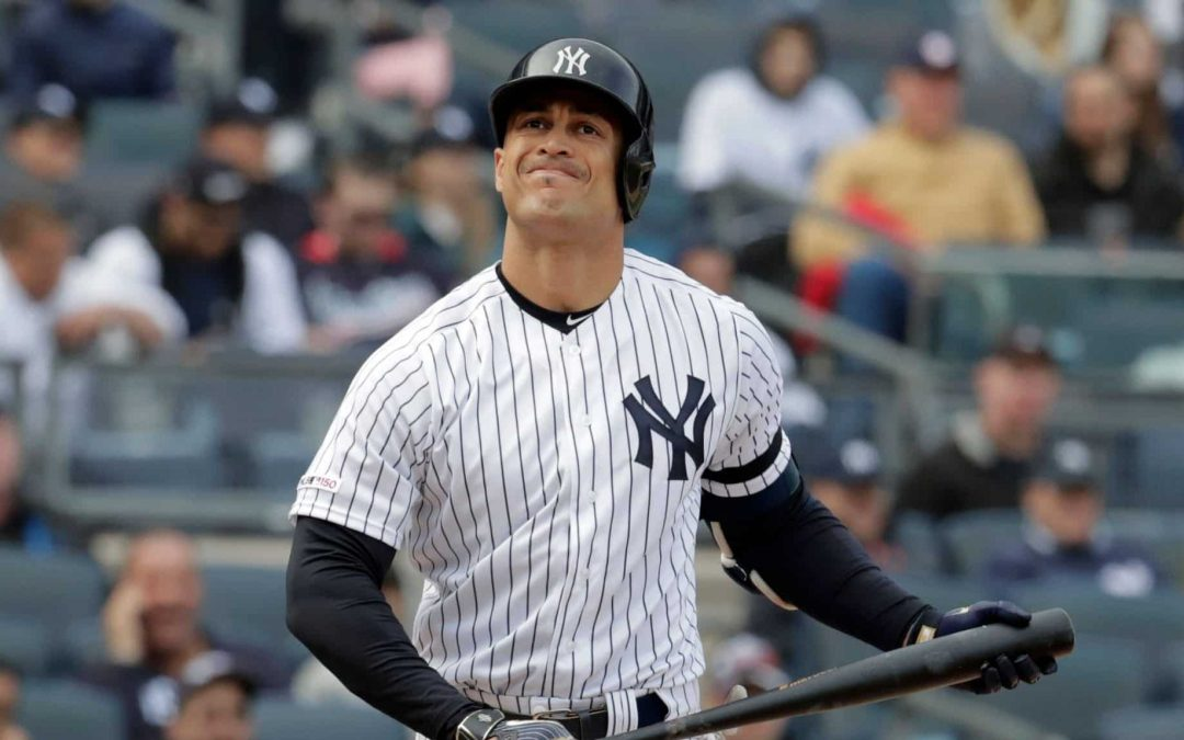 The Yankees Will Right the Ship
