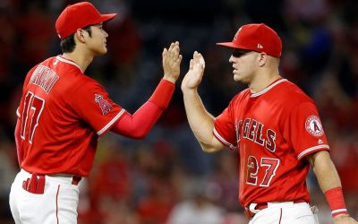 The Angels have LeBron James and Anthony Davis. They still suck.