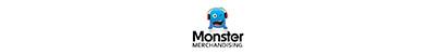 Logo-monster merchandising