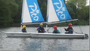 CSC youth sailing 3