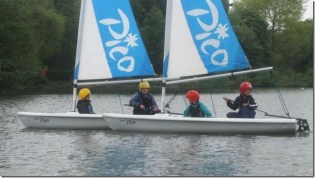 CSC youth sailing 3