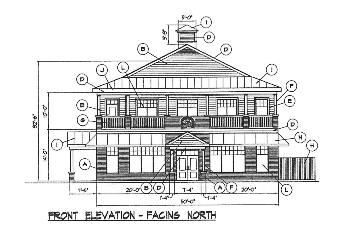 Albemarle Circuit Court Rejects Restore N Station
