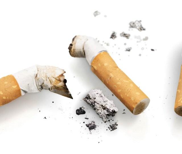 Back To Fitness Do You Still Smoke Cigarettes