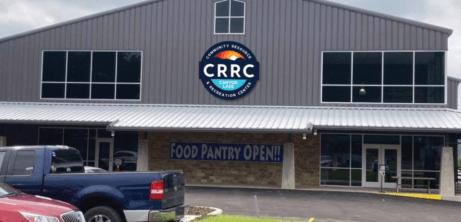 CRRC building