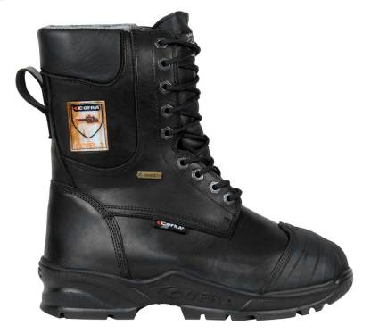 Chainsaw Boot