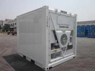 Refrigerated Container - 10ft