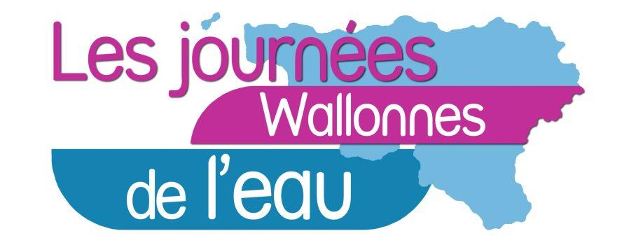 Journées Wallonnes de l'Eau 2020