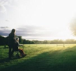 Neformální péče: Role rodiny a problémy pečujících