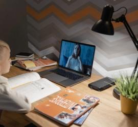Doučování dětí s ADHD i online