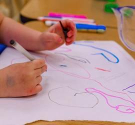 Jak rozpoznat u dítěte potíže s vývojem