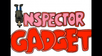 O inspector Gadget