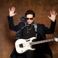 Steve Vai - The Attitude Song (Live in Japan 1997)