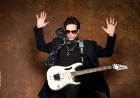 Steve Vai – The Attitude Song (Live in Japan 1997)